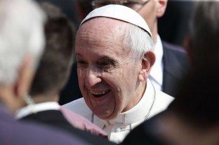 """El papa Francisco pidió a los jóvenes """"no tolerar la falta de trabajo"""""""