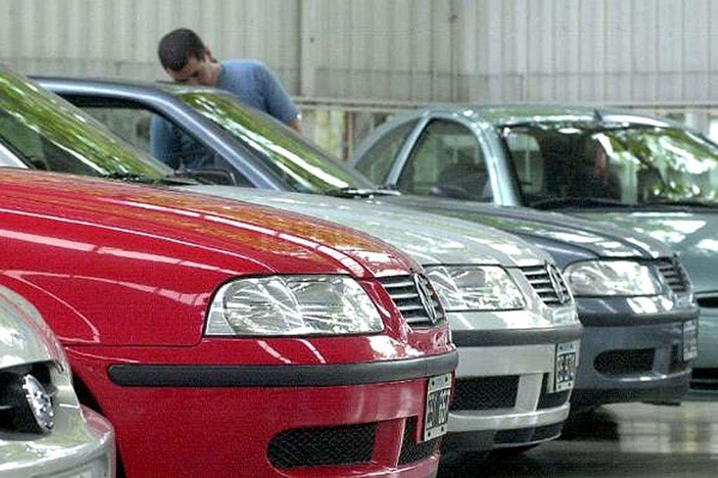La venta de autos usados creció 16,73% en marzo