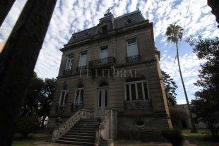 Licitan la puesta en valor de la Casa de la Cultura de Santa Fe