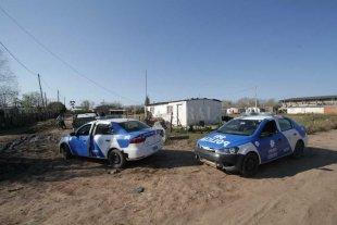 Armas, drogas y detenidos en La Tablada