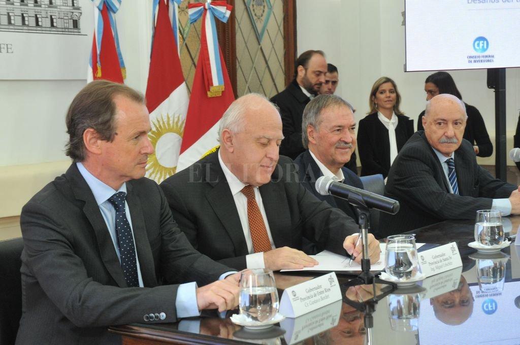 XII Reunión Institucional de la Región Centro