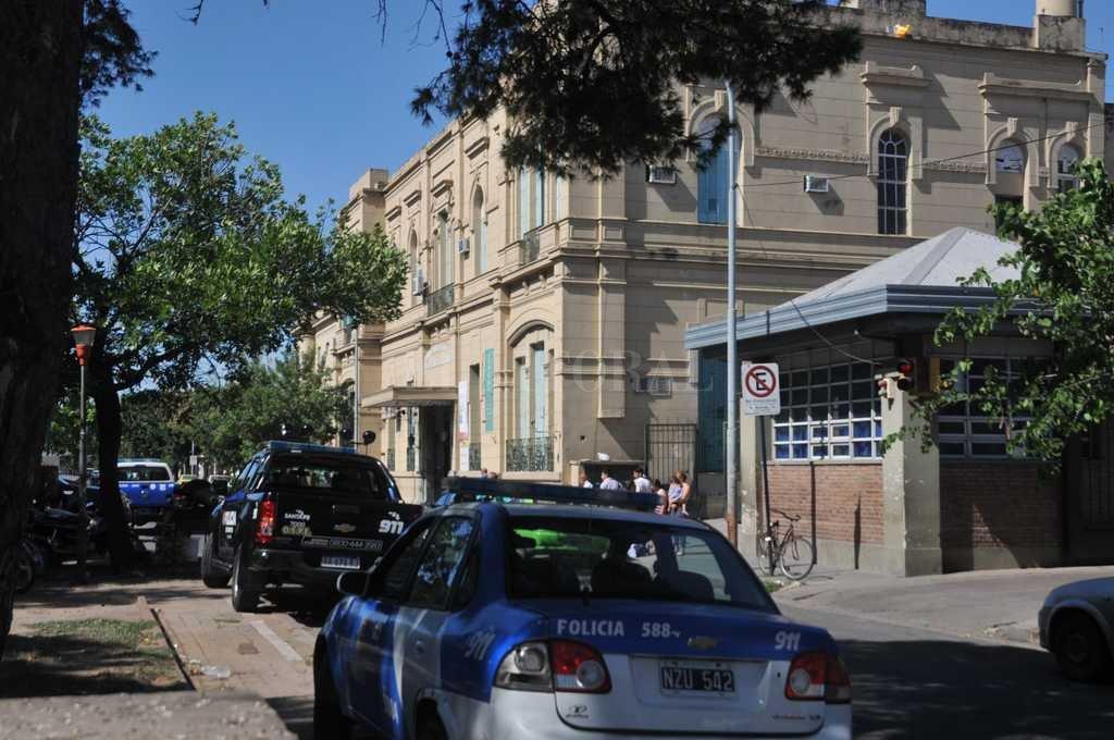 Una mujer de 41 años fue asesinada por su pareja — Santa Fe