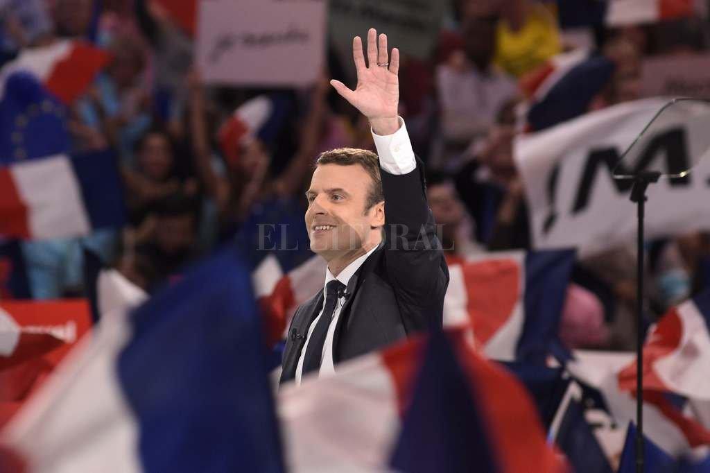 Francia frustra atentado yihadista previo a elecciones presidenciales