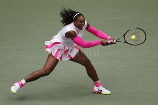Confirman embarazo de Serena Williams