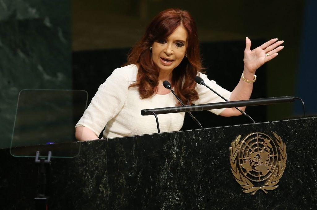 Cristina Kirchner emprende una gira por países de Europa