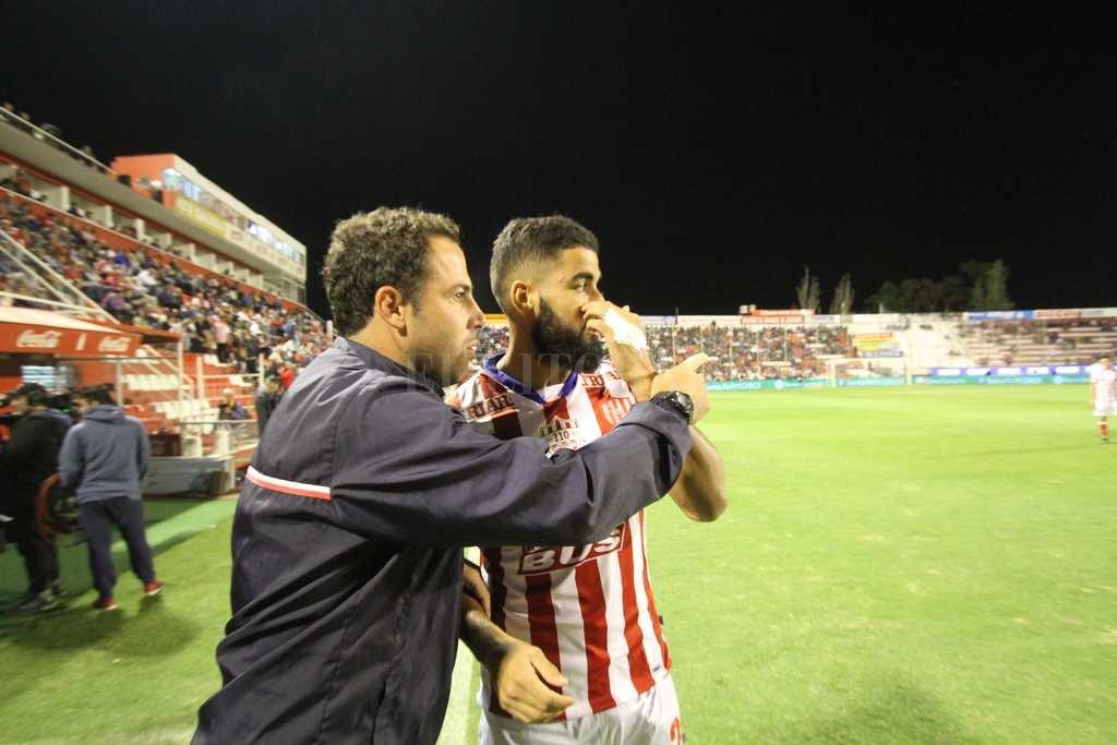 Vélez le ganó sobre la hora a Unión