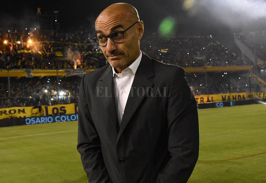 Paolo Montero. <strong>Foto:</strong> Mirador Provincial