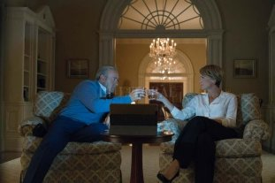 """House of Cards"": cuenta regresiva"