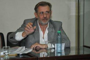 Germán Lerche opinó sobre la situación de Brian Fernández