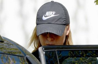 Controversias en torno al regreso de Sharapova