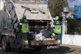 Servicios municipales en Santa Fe para el fin de semana largo -