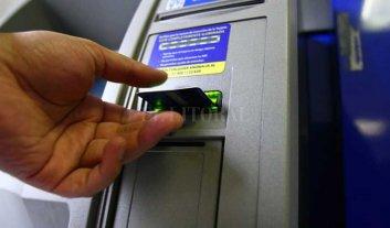Comienza el cronograma de pago a los empleados públicos