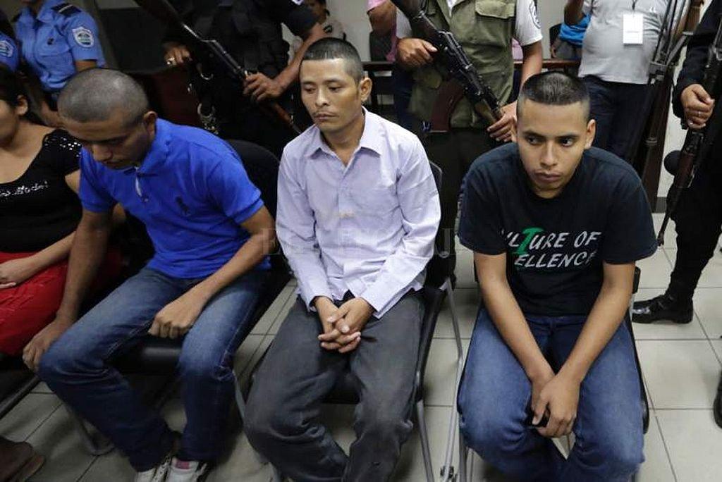 Dictan condena a religiosos por matar en hoguera a mujer en Nicaragua