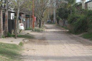 Prisión para un joven por robos en San José del Rincón -  -