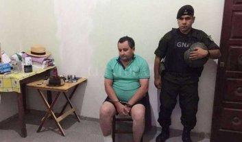 Prisión preventiva al ex intendente de Itatí
