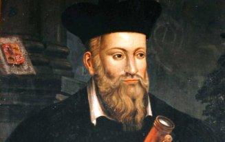 Nostradamus y el orgasmatron