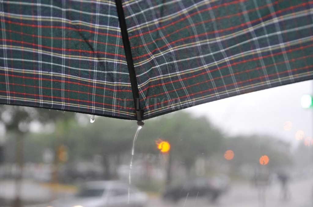 Renovaron el alerta por tormentas para centro y sur de Santa Fe
