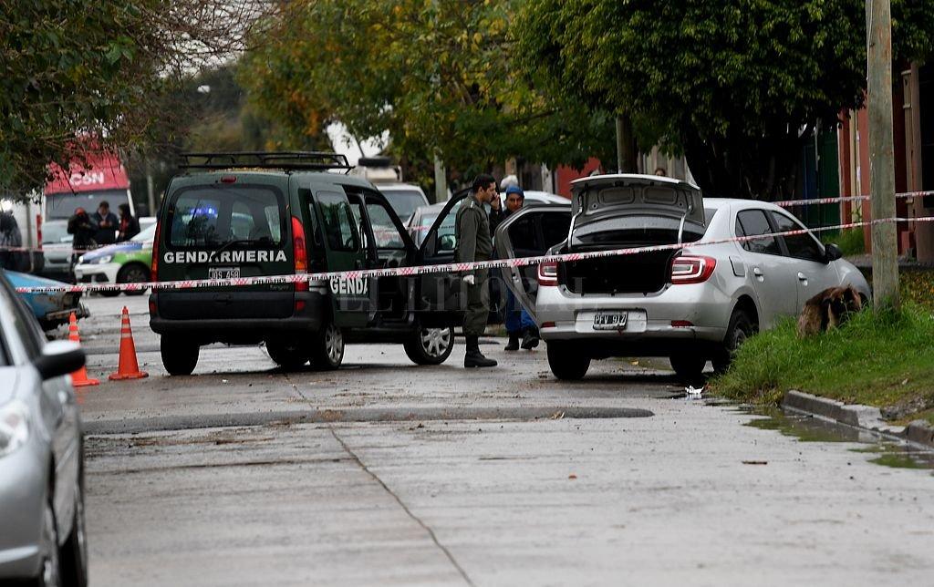 Policía declaró que mató ladrón porque lo apuntó con un arma