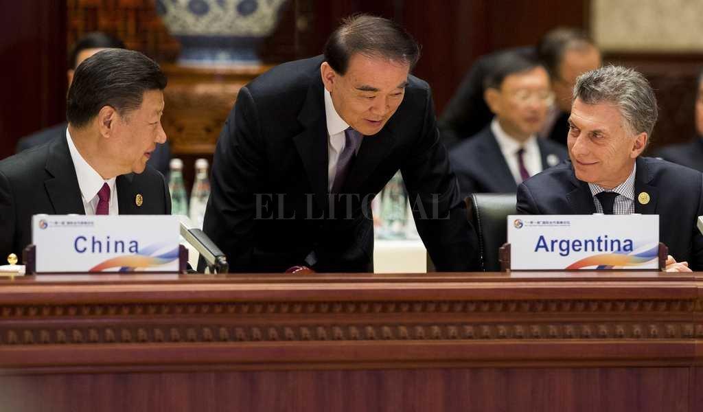 Macri anima a China a ayudar economía argentina con inversiones e inmigración