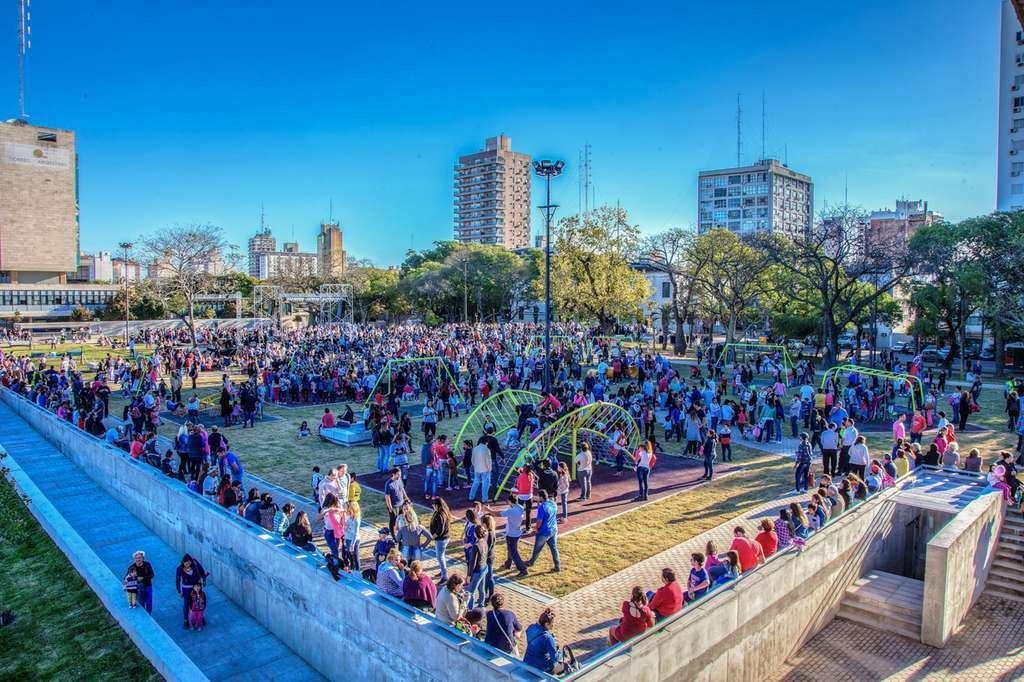 Viernes de juegos y espect culos el litoral noticias for Ciudad espectaculos argentina