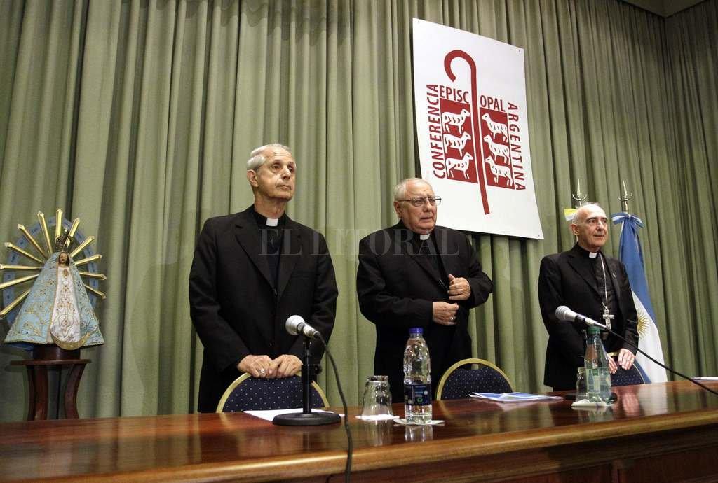 Iglesia católica argentina abre a las víctimas sus archivos de la dictadura