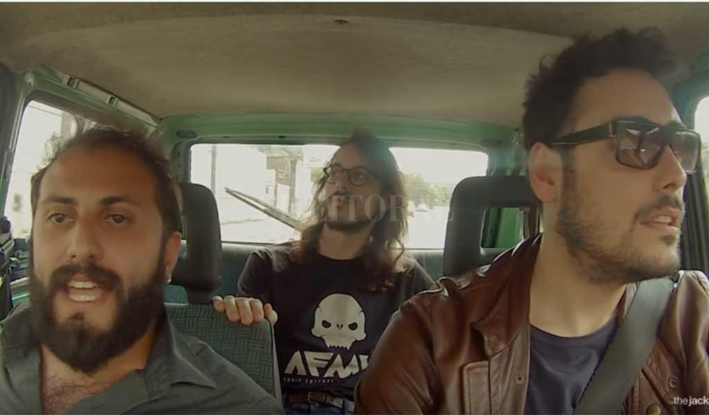 Italianos hacen video para demostrar que tanto odian la canción