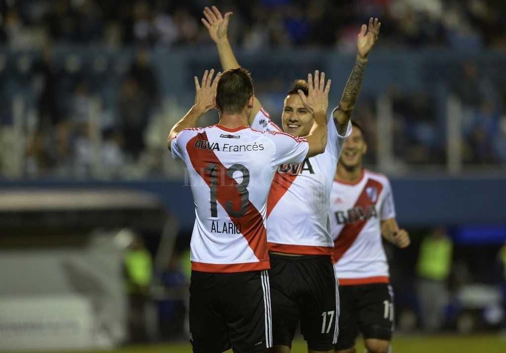 River buscará ganar en La Plata para meterle presión a Boca