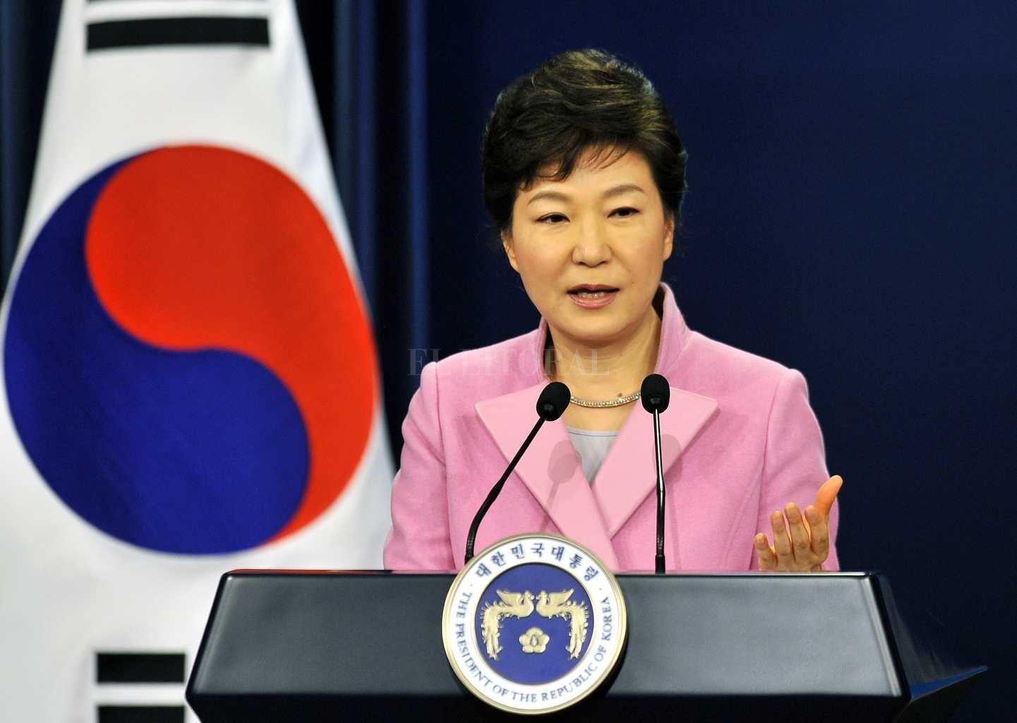 Expresidenta surcoreana niega cargos en primera audiencia judicial