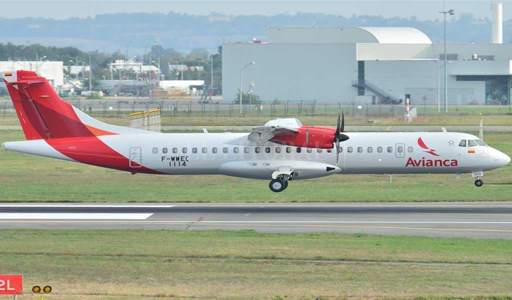 Avianca comenzará a volar en el país cubriendo rutas regionales y troncales