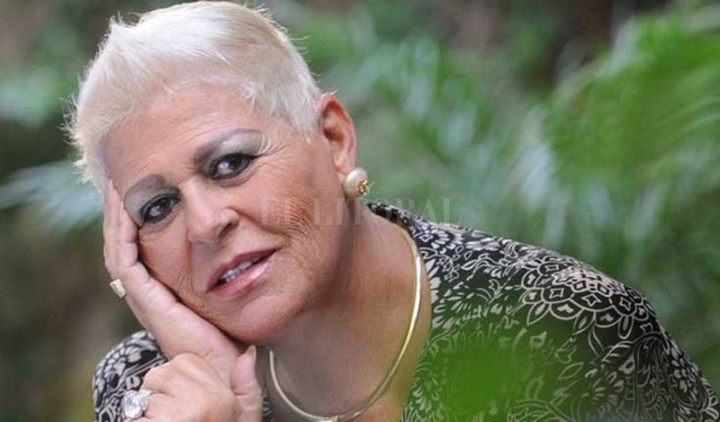 María Martha Serra Lima celebra su música