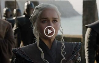 Mirá el último tráiler de Game Of Thrones