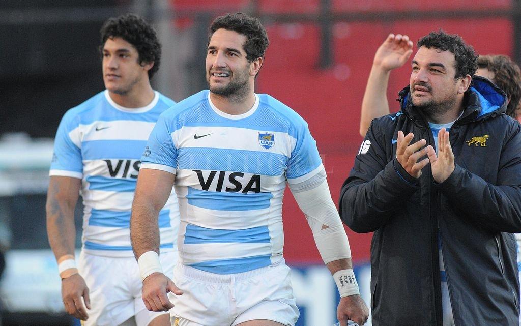 Los Pumas volverán a presentarse en la cancha de Colón. Crédito: Archivo El Litoral