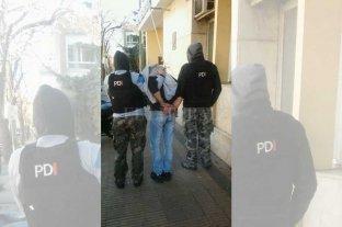 Narco detenido tras la denuncia de un concejal