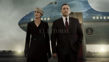 House of Cards: cuenta regresiva