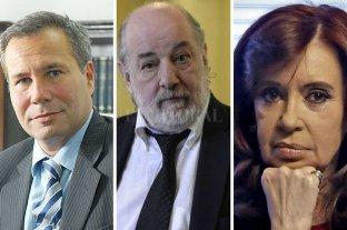 Bonadio quedó a cargo de la denuncia de Nisman contra Cristina Kirchner