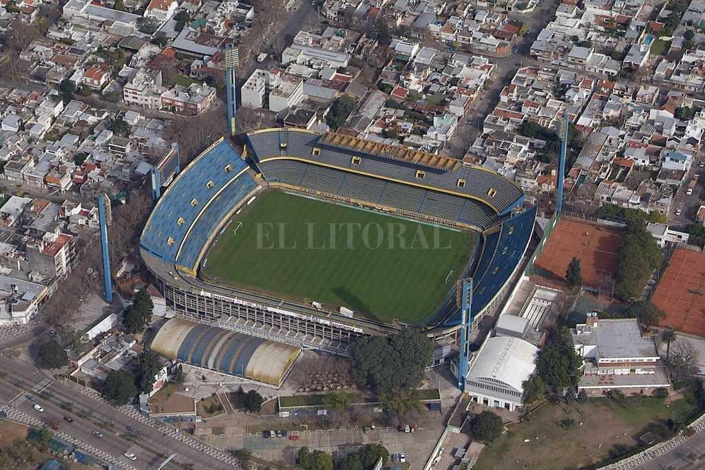 Horario, TV y formaciones — Rosario Central-Colón