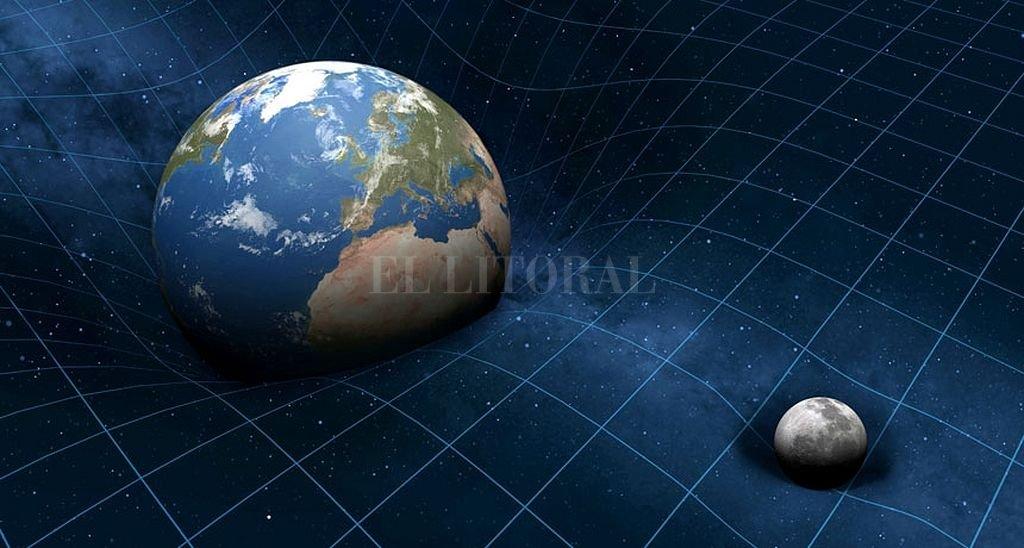 Detectan prueba de teoría planteada por Einstein hace más de un siglo