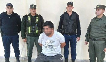 Megacausa narco en Itatí: detuvieron a un prófugo