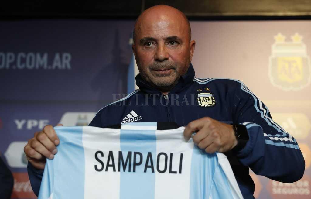 Llegó Messi y Sampaoli arma su equipo ideal