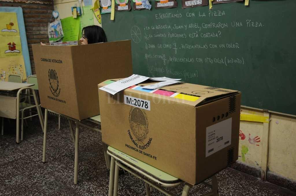 La UCR irá a las elecciones dentro de Cambiemos — Santa Fe