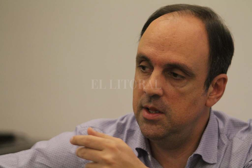 Santa Fe: la UCR rompió con el socialismo y formó Cambiemos