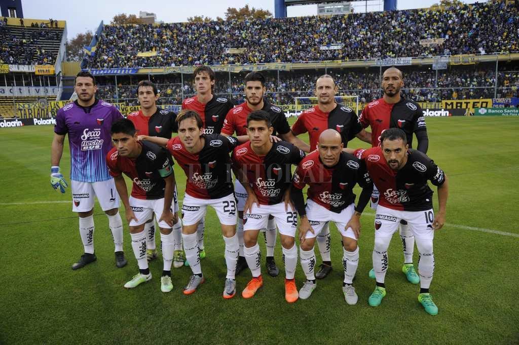 Colón eliminó a Independiente Rivadavia por la mínima