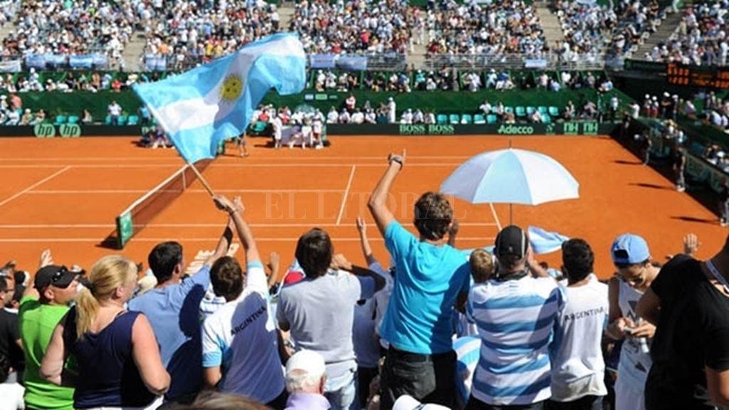 Los cambios que se vienen en la Copa Davis