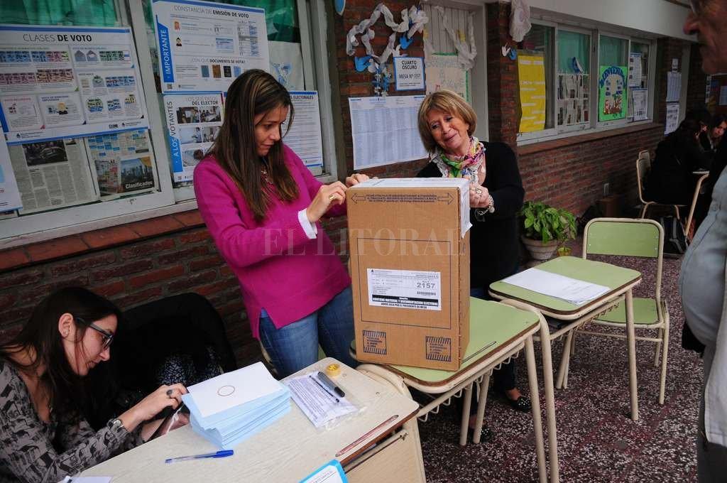 Campañas electorales: El Estado aportará $243 millones a los partidos políticos