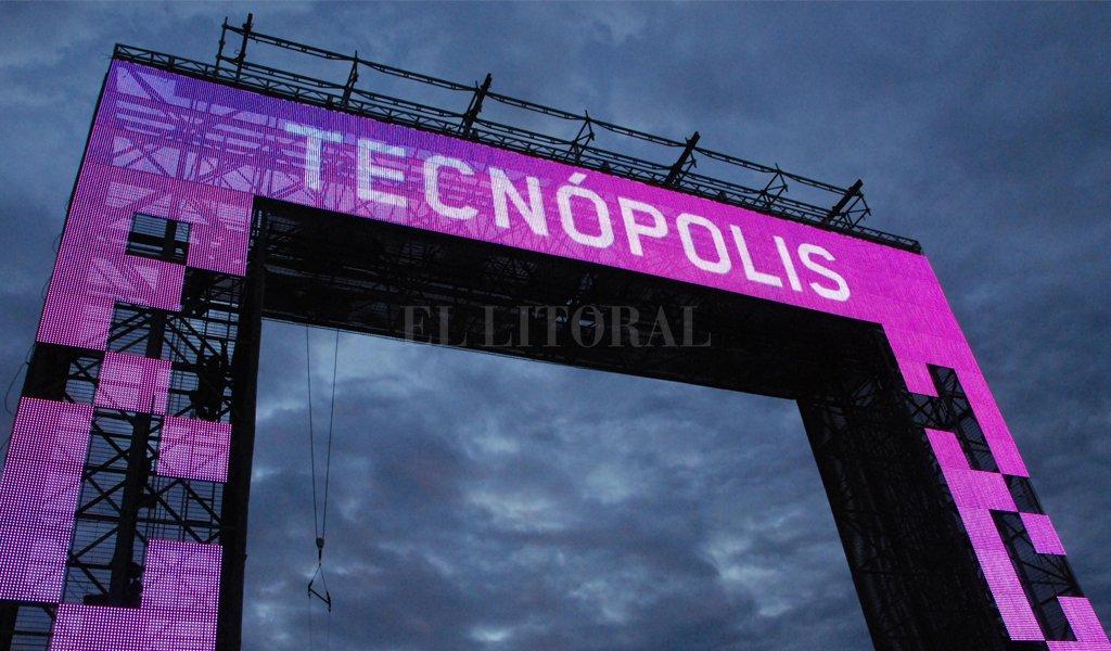 Crédito: Tecnópolis