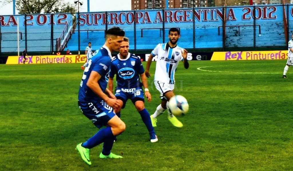 Atlético de Rafaela venció a Almagro y avanzó de ronda