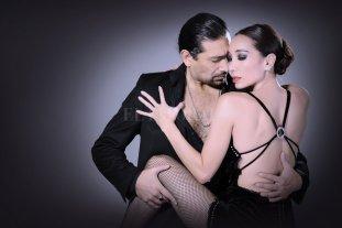 Embajadora del tango