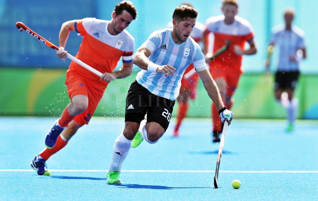Los Leones debutaron en la World League con un triunfo