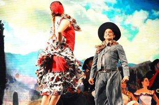 Convocan a solistas y parejas de folclore para participar de Argentina Baila