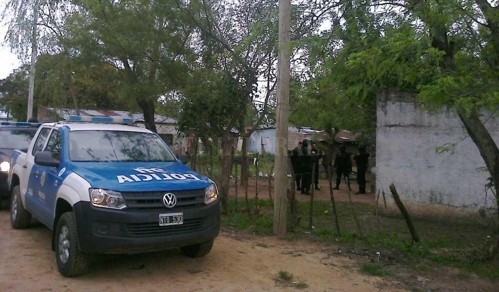 Uno de los hechos ocurrió en Alto Verde <strong>Foto:</strong> Archivo El Litoral